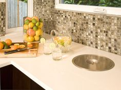 Kitchen additions to make life easier