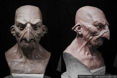 sculpting - Google Search