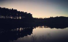 The most stunning walk around #Fewston this evening #fewstonreservoir #reservoir #yorkshire #sunset #reflection