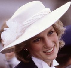 Ok, I got the message loud and clear!!  Soon.....very, very soon!   Diana, 1983
