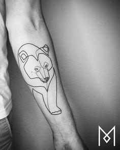 Daddy Tattoos, Bear Tattoos, Tattoos For Guys, Small Tattoos, Tatoos, Hawaiian Tribal Tattoos, Samoan Tribal Tattoos, Thai Tattoo, Maori Tattoos