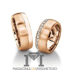Verighete aur galben de 7.5mm MDV 5012 #verighete #verighete7mm #verigheteaur #verigheteaurgalben #magazinuldeverighete Jewerly, Rings For Men, Wedding Rings, Engagement Rings, Model, Cushion Wedding Bands, Jewels, Rings, Diamond