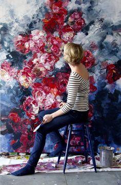 Painter's Vision