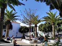Lovely Costa Teguise