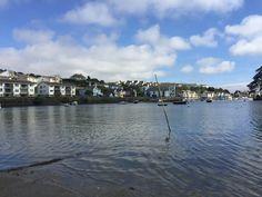 Kingsbridge Estuary