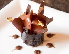 Chocolade marquise - Sligro.nl