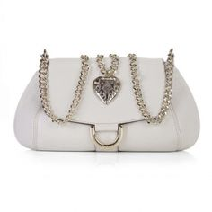 4e7a6a89527 Gucci Women White Evening Bag  235.8 - Gucci Website UK