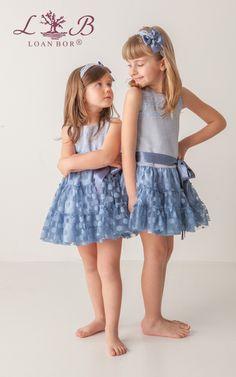 Loan Bor #niña #niño #complementos #vestidos #jesusitos #conjuntos Todo en www.trendingross.com