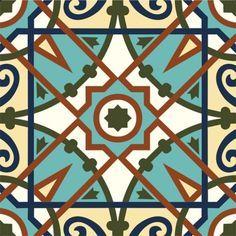 azulejo marroquino - Pesquisa Google