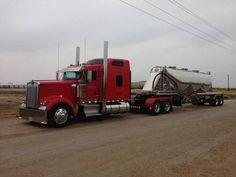 KW bulk tanker