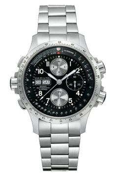 hamilton khaki aviation x-wind automatic