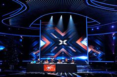 Teveel X-Factor.    De jury van de ontwerpwedstrijd gaven niet drie X-en aan Dima Loginoff.    http://www.nerds.nu/teveel-x-factor/