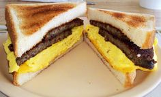 The scrapple, egg and cheese sandwich at Sunrise in Dewey Beach will warm you up on a blustery morning. Click http://capegazette.villagesoup.com/p/rehoboth-ghost-town-no-more/1085064 to read cuisine article: Rehoboth: Ghost town no more by Bob Yesbek