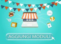 Apri il tuo negozio on-line</br>Gratis per sempre!