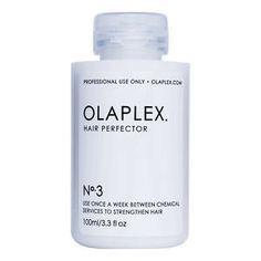 Hair Perfector No 3 Repairing Treatment - System pielęgnacji włosów - OLAPLEX