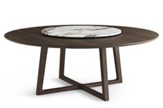 Dining / Kitchen tables: Concorde by Poliform at STYLEPARK