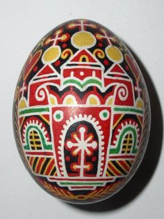 eastern european egg | PYSANKY-Eastern European Egg Art