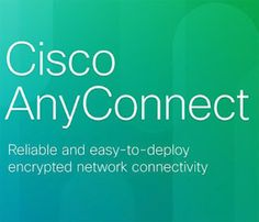cisco anyconnect vpn client download