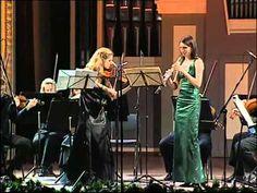 J.S.Bach Concerto for Oboe, Violin , C minor BWV 1060.mp4 - YouTube