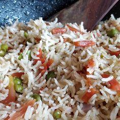 Experiments with rice !!!!  #foodi #hunger #foodhub #lunch #paneer #homemade #homecooked #wantmore #masti #delhiwale #sogood#tweet