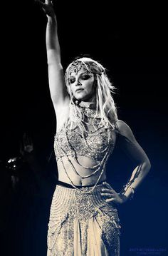 Britney Spears / The Circus Tour <3