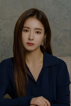Korean Beauty, Asian Beauty, Easy Homemade Face Masks, Korean Girl, Korean Women, Bride Of The Water God, Shin Se Kyung, Peach Makeup, Lee Bo Young