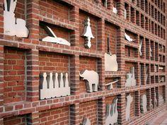 dime houses - studio wessel boer in Amsterdam