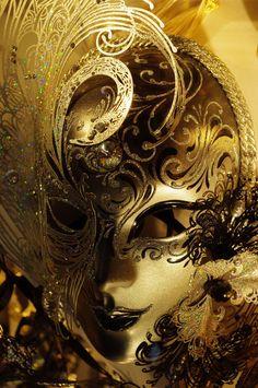 Venetian Masquerade Masks | Venetian Mask 2009 - Pentax User Photo Gallery