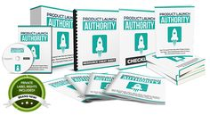 Product Launch Authority Review – Done-For-You PLR Package