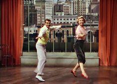 Doris Day, Gene Nelson, Tea for Two.