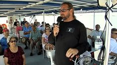 Amelia River Cruises and Charters: Video   Amelia. Island, Florida