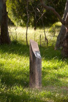 Heine Jones interpretive sign at Fotheringham Reserve, Dandenong Zoo Signage, Signage Board, Wayfinding Signage, Environmental Graphic Design, Environmental Graphics, Parking Design, Signage Design, Navigation Design, Trophy Design