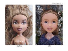 Tree Change Dolls ®