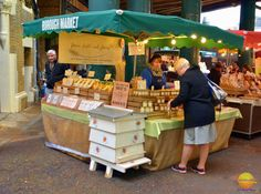 borough market | Borough Market, London - Foodies delightful visit. - Nextbiteoflife