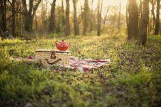 Perfect picnic.  #Summer #TheShirtCompany