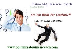 Boston Ma Business Coach helps you to improve your personal as well as official things.