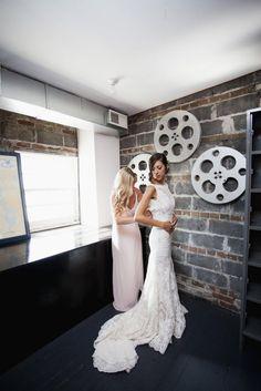 berkeley events- Toronto weddings- Toronto wedding venue