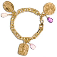 Love, Brilliance, Success: The Dream Team - BRACELET