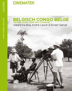 Belgisch Congo belge von Gérard De Boe   LibraryThing