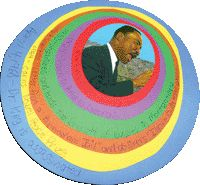 MLK Sequencing Circles - Pinned by – Please visit for all (hundreds of) our pediatric therapy pins Future Classroom, School Classroom, School Fun, School Ideas, Classroom Ideas, Holiday Activities, Kid Activities, Creative Teaching Press, Teaching Social Studies