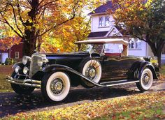 1928 Chrysler CG Imperial 8 Roadster - (Chrysler Corp Auburn Hills, Michigan, 1925-present) ...Brought to you by  #HouseofInsurance #EugeneOregon