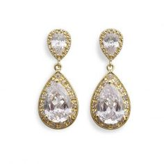 Shop online for bridal & wedding jewellery at Poetry Designs in Australia. Bridal earrings, necklaces, bracelets and more! Gold Bridal Earrings, Gold Plated Earrings, Wedding Jewelry, Wedding Rings, Cheap Jewelry, Jewelry Shop, Gold Jewelry, Vintage Jewelry, Gold Style