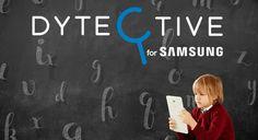 Samsung desarrolla un 'app' para detectar la dislexia