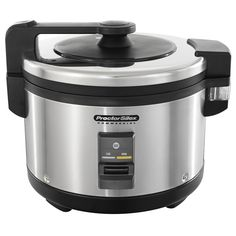 Proctor Silex 37560 60 Cup Electric Rice Cooker / Warmer - 120V