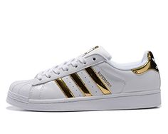 adidas Originals Superstar Foundation women's Fashion Sne...