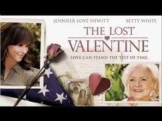 Jennifer Love Hewitt & Betty White ((The Lost Valentine)) Rromance Drama - YouTube