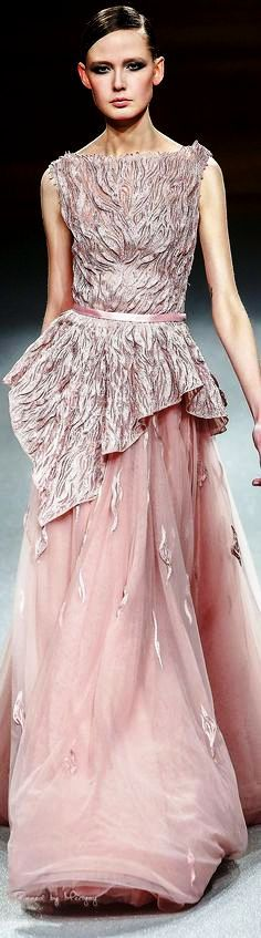 Tony Ward Spring-Summer 2015
