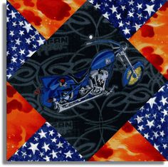 1000 Images About Quilts Motorcycle On Pinterest