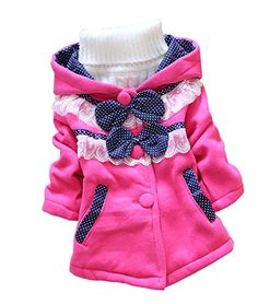 c9ca1d8875b2 Choose yourself the best winter outfits for your baby girl. See some of the  most cute dresses including nice jackets suitable for infants