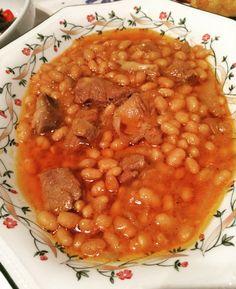 Haricot bean stew – Fasulia فاصولية | Sudanese Kitchen